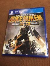 Duke Nukem 3d 20th Anniversary World Tour Ps4 Factory