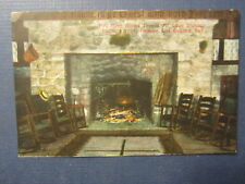 Old 1910 - Pacific Electric RAILWAY - Alpine Tavern - POSTCARD - Los Angeles CA.