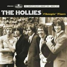 THE HOLLIES - CHANGIN' TIMES NEW CD