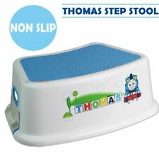 Thomas & Friends - Childs Bathroom Step Stool - Non-Slip