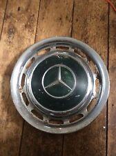 """Mercedes Hubcap 14"""""""