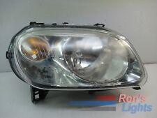 2006 - 2011 Chevy HHR Halogen Headlight Aftermarket RH (Passenger) - Pre-owned