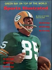 Green Bay Packers 8X10 PHOTO Super Bowl I 1 Man Cave Sign Sports Illustrated