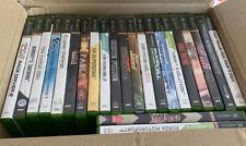 25 Game Bundle Original Jeux Xbox joblots
