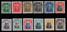 Southern Rhodesia 1924 MH short set to 2s SG 1/12