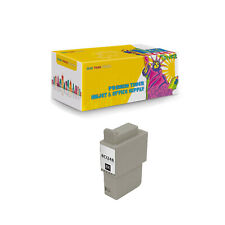 1 x BCI-21B BCI-24B Black Compatible Ink Cartridge for Canon BJCAN-4000