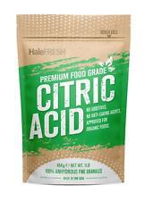Citric Acid - 1 lb Usa Made Pure for Bath Bombs - Gluten Free Kosher No.