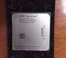 AMD Dual-Core Opteron 880 2.4ghz processore ost880faa6cc ccbwe solo processore