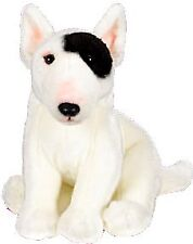 "Webkinz Signature Bull Terrier 10.5"" Plush"