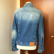 adidas Y-3 yohji yamamoto Giacca in denim destroyed size L made in Italy