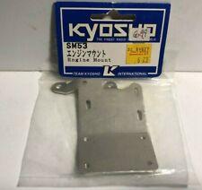 Kyosho SM53 Engine Mount for Sandmaster NIP RC