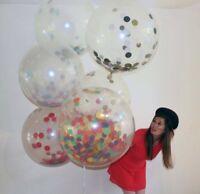 SELF INFLATING BIG BALLONS AIR & HELIUM HAPPY BIRTHDAY PARTY BALLOONS BALOONS UK