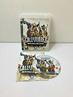 Call Of Juarez Bound In Blood Playstation 3 (PS3)