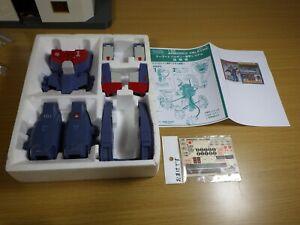Macross Robotech TAKATOKU 1/55 Armored Valkyrie GBP-1S From JAPAN UnUsed No Box