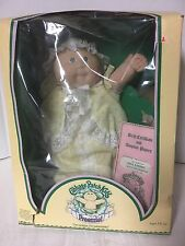 VINTAGE CABBAGE PATCH KID Early 1980's PREEMIE GIRL