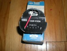 NOS 1965 FORD FAIRLANE FUEL GAUGE