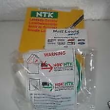 NEW NGK Oxygen / Lambda Sensor OZA448-E52, stock code (0437)  FITS MITSUBISHI