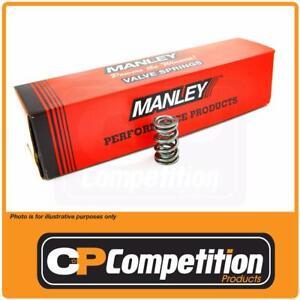 "MANLEY DUAL SPRING SET (16) CHEV LS 1.295"" OD 155@1.810"" MAX .660"" LIFT 221436"