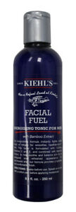 NEW - KIEHL'S Men's 'FACIAL FUEL' ENERGIZING TONIC - 8.4 fl oz