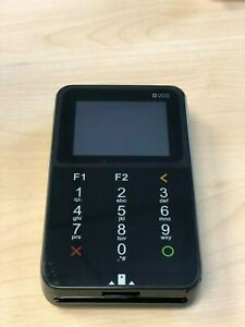 PAX D200 MiniPOS Mobile Payment Terminal Contactless, Chip & Magstripe POS D200T
