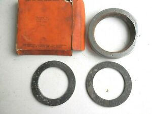 AUSTIN K2 1939-49  Rear Hub Oil Seal with 2 (leather?) sealing rings
