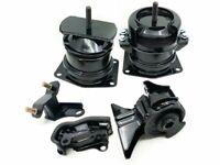 Engine Mount and Transmission Mount Kit For 00-03 Acura TL 3.2L 3210CC V6 GD19F1
