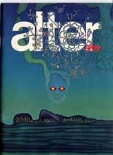 rivista ALTER ALTER LINUS - Anno 1980 numero 12