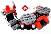 Lego Star Wars Elite Praetorian Guard Training Platform from set 75225
