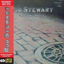 CDs de música rock Rod Stewart