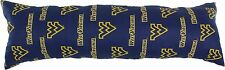 "West Virginia Mountaineers Printed Body Pillow - 20"" x 60"""