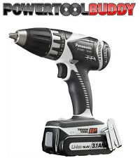 Panasonic EY7441 LZ2S 14.4v Drill Driver Kit 2 x 3.1Ah