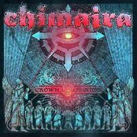 Chimaira - Crown of Phantoms [New CD] Bonus Track