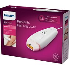 Philips Lumea Essential BRI861/00 IPL Hair Removal System for Face & Body