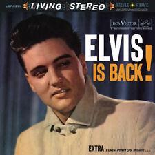 AP | Elvis Presley - Elvis Is Back! SACD
