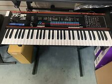Roland JX-3P Synth w/ Hardshell Case Used