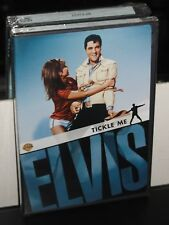 Tickle Me (DVD) Elvis Presley, Jocelyn Lane, Julie Adams, Norman Taurog, NEW!