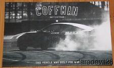 2014 Matt Coffman Nissan S13 Formula Drift postcard