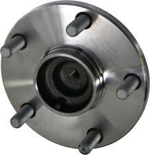 Wheel Hub Front Autopart Intl 2800-428530