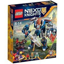 Lego Nexo Knight 70327: The King's Mech