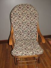 Nursery Glider Chair-Amish custom made