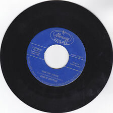 BROOK BENTON-MERCURY 713944 R&B45 HURTIN' INSIDE/IT'S JUST A MATTER OF TIME VG++