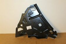 RS3 A3 Left inner Flitch Panel see picture 8P0802123C New genuine VW part