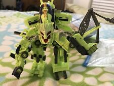 Transformers Rotf Constructicon Devastator Legends Takara Mint 100% Compl. 2009