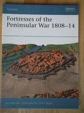 Fortresses of the Peninsular War 1808-14 (Fortress 12)