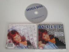 Andrea Berg / Best Of (bmg-jupiter Records 74321 88914 2) Cd Álbum