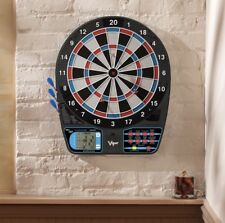 Viper 787 Electronic SOFT TIP Dartboard w/ Dart Sets Portable Battery Operated