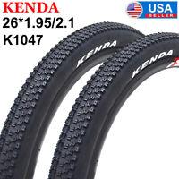 Kenda Nexcavator MTB Tire 26x2.35-Inch