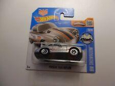 Porsche 356A Outlaw Hot Wheels - SHORT CARD