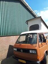 Volkswagen T3 camper Westfalia 2.0 luftgekühlt