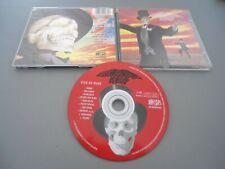 CD GAMMA RAY - SIGH NO MORE 1991 Noise International N 0178-2